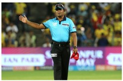 Icc Decides Tv Umpire And Technology Will Take Call On No Ball In Women T20 World Cup