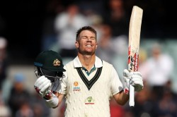 David Warner Reveals From Which Format Of Cricket He Will Announced His Retirement First