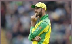 After Long Break Glenn Maxwell Again Out Of Team Due To Elbow Injury