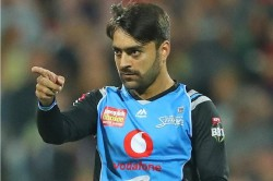 Rashid Khan Is Working On Mystery Ball But Will Not Use It In One Day And T20 Matches