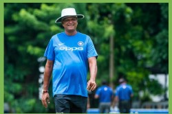 Women S T20 World Cup Women Team Coach Wv Raman Says India Is One Favorites For Title