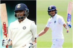 Ind Vs Nz What Does Shubman Gill Say On Opening Competition With Prithvi Shaw In Test