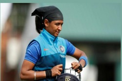 After Defeat In T20 Series Final Diana Edulji Says Harmanpreet Kaur Should Give Up Captaincy