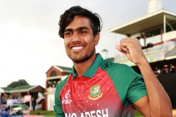 Bangladesh U19 Captain Akbar Ali Tell Best Way To Deal With Revenge