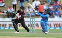 Icc Rankings Smriti Mandhana Jumps High In Latest Women T20 Rankings