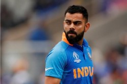 Virat Kohli Becomes King On Instagram Too First Indian To Reach 50m Followers On This Platform