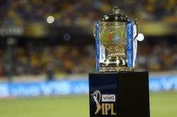 Ipl 2020 Bcci Announced Schedule For Indian Premier League