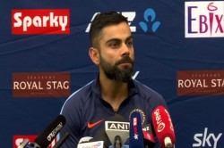 Ind Vs Nz Test Series Virat Kohli Wants To Give Full Freedom To Youngsters Like Prithvi Shaw