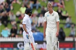 Ind Vs Nz Kyle Jamieson Reveals His Secret Weapon After Getting Out Virat Kohli