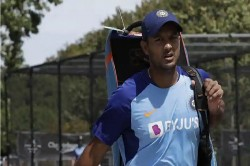 Ind Vs Nz Mayank Agawral Is To Set Becomes Second Faster 1000 Test Runs Scorer For India