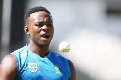 Kagiso Rabada Get Groin Strain Ruled Out Of Australia As Well As Odi Series Against India