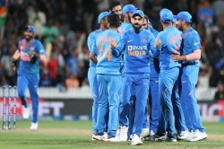Ind Vs Nz Virat Kohli Becomes The Number One Captain In World By Winning Most T20i Series Win