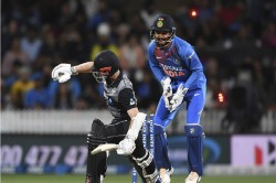 Ind Vs Nz Kl Rahul Gives A Hint Whether He Will Keep In T20 World Cup Too Or Not