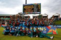 Icc Announces 12 Member Squad Of U19 World Cup Team Yashashvi Jaiswal Kartik Tyagi Ravi Bishnoi