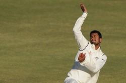 India S Left Arm Spinner Pragyan Ojha Announce His Retirement Form Professional Cricket