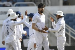 Ind Vs Nz Ishant Sharma Surpasses Zahir Khan Record By Taking Five Wicket Haul In Wellington