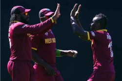 West Indies Annouced Its Squad Against T20i Vs Sri Lanka Andre Russell Returns