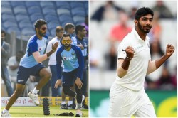 Ind Vs Nz How Can Jasprit Bumrah Be The Bowler Like He Was Ex Indian Coach Reveals