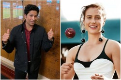 Ellyse Perry Challenges Sachin Tendulkar To Come Out Of Retirement And Face Her Bowling
