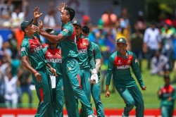 U19 Cwc Final Ind Vs Ban Bangladesh Becomes New Champion By Defeating India In Final