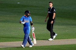 Ind Vs Nz Virat Kohli Made Unwanted Record In Batting First Time After 7 Years