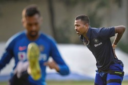 Hardik Pandya Will Return To Cricket In Local T20 Tournament Ahead Of Ipl