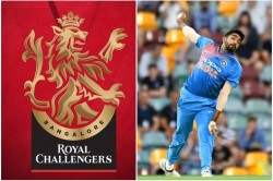Ipl 2020 Jasprit Bumrah Troll Rcb New Logo On Resemblance With His Action