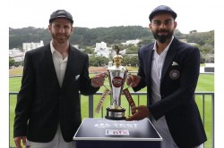 India Vs New Zealand 1st Test Preview India Is All Set To Take Biggest Challenge On Kiwi Tour