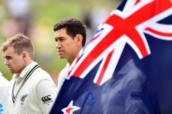 Ind Vs Nz Ross Taylor Becomes First Player To Play 100 Or Match In All Three Format