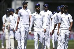 Ind Vs Nz Scott Styris Suggest One Change In Team India For 2nd Test