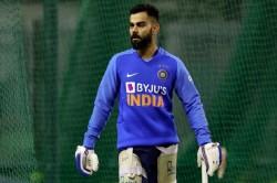 India Vs South Africa 1st Odi Virat Kohli Can Joins Elite List Of Sachin Tendulkar 12000 Odi Runs