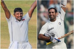 Ranji Torphy Sarfaraz Khan Is On 7th Place In First Class Elite List Surpasses Vvs Laxman Record