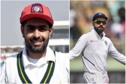 Icc Test Rankings Babar Azam Achieved Best Ranking While Virat Kohli Retains Top Spot