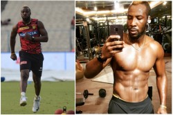 Andre Russell Reveals How His Knees Were Affected By His Wish For Looking Sexy For Girls