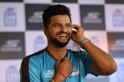 Suresh Raina Reveals His Crush For Sonali Bendre Want To Go For A Date In College Days