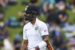 Ind Vs Nz Vvs Laxman Reveals Big Mistake Of Virat Kohli In First Test