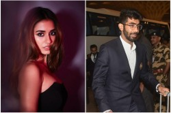 Ind Vs Nz Disha Patani Becomes Fans Of Jasprit Bumrah Know What She Says