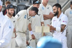 Ind Vs Nz 2nd Test After 52 Year An Unique Record Is Made At Beginning Of Match
