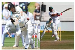 Ind Vs Nz English Pacers Compares Trent Boult Explosive Batting With Ab De Villiers