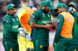 Pakistan Cricket Team Sarfraz Ahmed Cricket Career Now Not Safe
