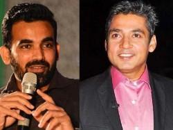 India Vs New Zealand Ajay Jadeja Zaheer Khan Praises Manish Pandey Says If Ms Dhoni Is The Mercedes