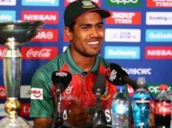 Icc U19 World Cup India Vs Bangladesh Skipepr Akbar Ali Suffering With Loss Of Sister Death