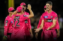 Sydney Sixers Become Champion Of Bash League 2020 After Beat Sydney Sixers