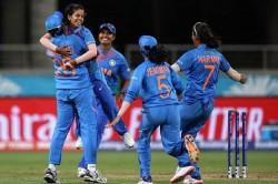 Womens T20 World Cup 2020 Australia Women Vs India Women 1st Match Group A