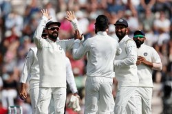 Bcci Announce Team India Squad For New Zaland Two Test Series
