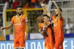 Indian Super League Football Chennaiyin Fc Fc Goa Match Preview