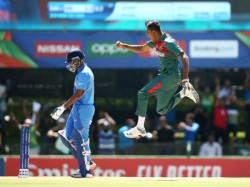 Icc U19 World Cup India Vs Bangladesh Finals Bangladesh Won The Toss Opt To Bowl See Updates
