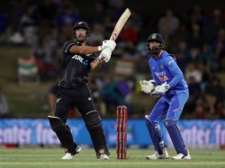 India Vs New Zealand India Suffer Odi Series Whitewash First Time In 31 Years Create Shameful Record