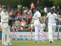 India Vs New Zealand India Face Clean Sweep In Test Series Twitter Reaction Vvs Laxman Aakash Chopra