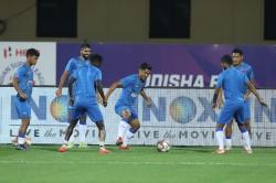 Isl 6 Odisha Eyeing Goodbye After Winning Against Kerala Blasters
